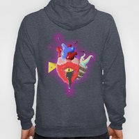Cursed Heart Hoody
