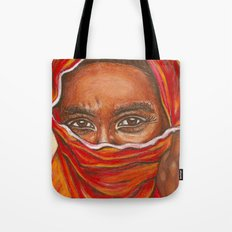 islam style! Tote Bag