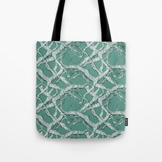 Winter Branches Tote Bag