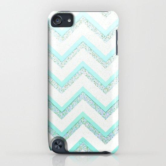 NUDE MINT  iPhone & iPod Case