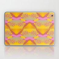 Laptop & iPad Skin featuring Flowers H by Vitta