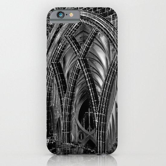A Church iPhone & iPod Case