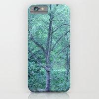Fairy Tale Tree iPhone 6 Slim Case