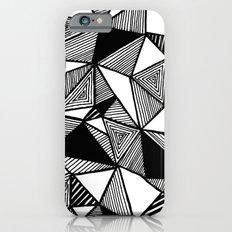 Dark Thoughts iPhone 6 Slim Case