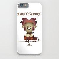 SAGITTARIUS iPhone 6 Slim Case