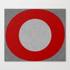 Zen Zero Canvas Print