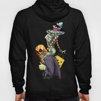 All Hallows March Hoody