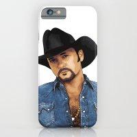 Big Tim iPhone 6 Slim Case