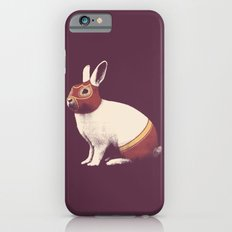 Lapin Catcheur (Rabbit Wrestler) iPhone 6 Slim Case