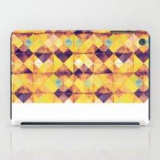 Pretty tiles iPad Case