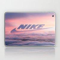 Just Do It (Cloud Edit) Laptop & iPad Skin