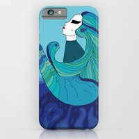Elements - Water iPhone 6 Slim Case