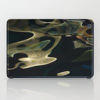 WATER / H2O #29 iPad Case