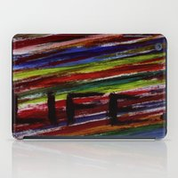 Life by KPD (Stretched) iPad Case