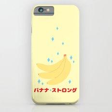 Banana Strong iPhone 6 Slim Case