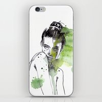 small piece 30 iPhone & iPod Skin