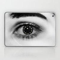 Lock it Laptop & iPad Skin
