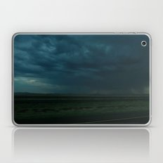 Driving Rain 002 Laptop & iPad Skin