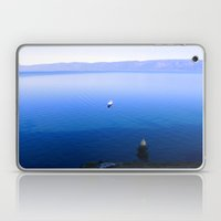 Lonely Ship Laptop & iPad Skin