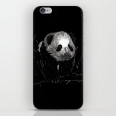 Grin, Bear it iPhone & iPod Skin