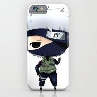 Kakashi Chibi iPhone 6 Slim Case