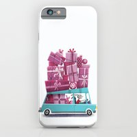 Pressent Bunny  iPhone 6 Slim Case