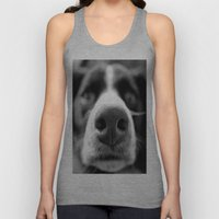 The Rude Awakening Unisex Tank Top