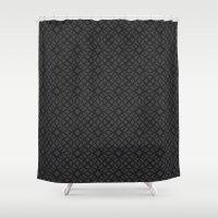 glamour Shower Curtain