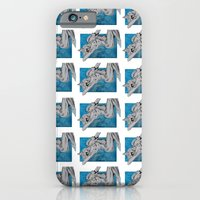 iPhone & iPod Case featuring Kitties & Titties No.1 Montage by Adis R. Thorn