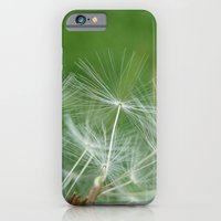 iPhone & iPod Case featuring Dandelion No.2 by Right As Rain