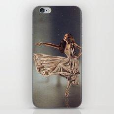 Ballereal iPhone & iPod Skin