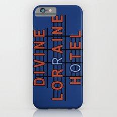 Divine Lorraine Hotel iPhone 6 Slim Case