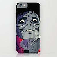 iPhone & iPod Case featuring Thriller Night by Daniel Urruela