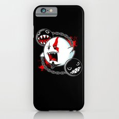Ghost of Sparta Slim Case iPhone 6s