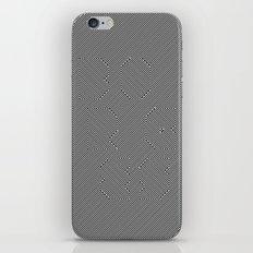 Borges iPhone & iPod Skin