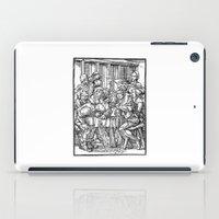 Ale + Quail iPad Case