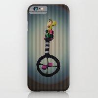 Stretch iPhone 6 Slim Case