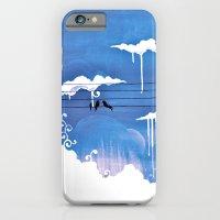 Pouring iPhone 6 Slim Case