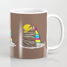 The Grand-CAKE'nyon Mug
