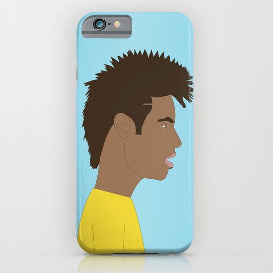 Neymar iPhone & iPod Case