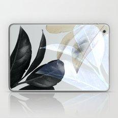 Moody Leaves Laptop & iPad Skin
