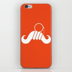 The Guide to Gentlemanly Dress iPhone & iPod Skin