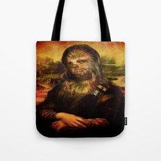 MONA -BAKA Tote Bag
