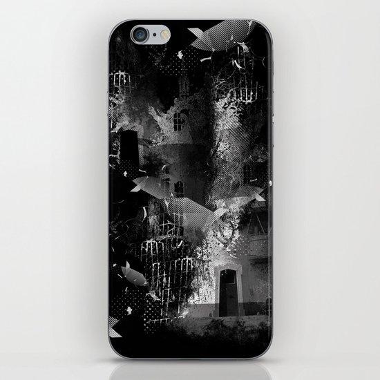 Gateway iPhone & iPod Skin