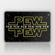 Pew Pew V2 Laptop & iPad Skin