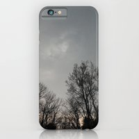 iPhone & iPod Case featuring Dark by Riley Gallagher