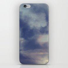 Baby Universe # 1 iPhone & iPod Skin