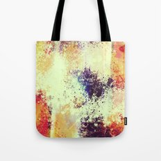 Slow Burn Tote Bag