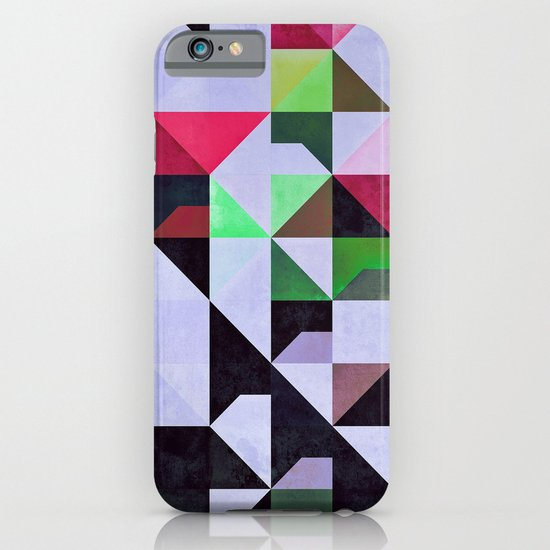 Ybsyssx iPhone & iPod Case