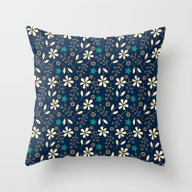 Nature In Colors 15 Throw Pillow